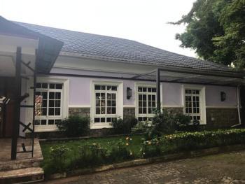Top Notch Restaurants House Purpose-built, Asokoro District, Abuja, Semi-detached Bungalow for Rent