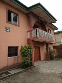 Functional Hotel with 10 Rooms Ensuite with a Big Hall on a Full Plot, Mancity, Ago Palace, Isolo, Lagos, Hotel / Guest House for Sale