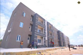 Luxury 3 Bedroom Apartment, Off Monastery Road, Behind Novare Mall, Sangotedo, Ajah, Lagos, Flat for Sale