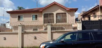 4 Units of 3 Bedroom Flats, Egbeda, Alimosho, Lagos, Block of Flats for Sale