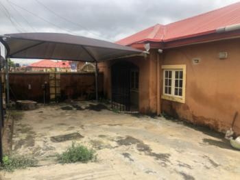Two Bedroom Bungalow, Road112, Life Camp, Abuja, Semi-detached Bungalow for Sale
