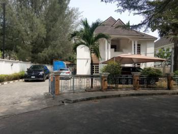 Pristine 5 Bedroom with 2 Units of Mini Bq., Carlton Gate Estate Opposite Chevron., Lekki, Lagos, Detached Duplex for Sale