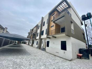 Premium 4 Bedrooms Terraced Duplex, Oniru, Victoria Island (vi), Lagos, Terraced Duplex for Sale