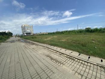 2200sqm of Land, Vgc, Lekki, Lagos, Commercial Land for Sale