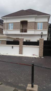 5 Bedroom Fully Detached, Chevy View, Lekki, Lagos, Detached Duplex for Sale