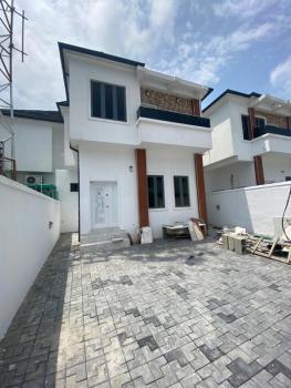 3 Bedroom Semi-detached Duplex, Lekki Phase 2, Lekki, Lagos, Semi-detached Duplex for Sale