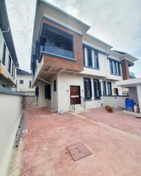 4 Bedroom Semi Detached, Lekki Phase 2, Lekki, Lagos, Semi-detached Duplex for Sale