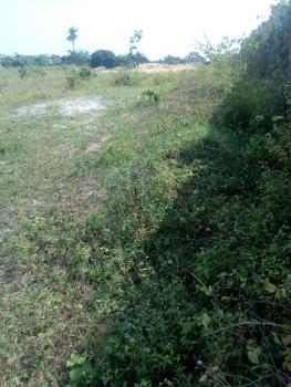 Good Commercial Land, Vine Estate, Eleko, Ibeju Lekki, Lagos, Commercial Land for Sale