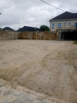Land, Cooperation Drive, Oniru, Victoria Island (vi), Lagos, Mixed-use Land Joint Venture