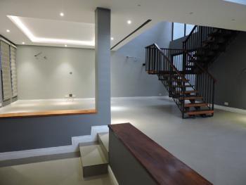 Luxury 4 Bedroom Semi-detached House with 1 Room Boys Quarter, Off Admiralty Way, Lekki Phase 1, Lekki, Lagos, Semi-detached Duplex for Rent
