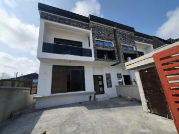Brand New Superb 4 Bedroom Semi-detached Duplex, Ikota, Lekki, Lagos, Semi-detached Duplex for Sale
