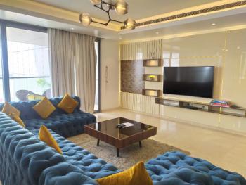 Finest Flat, Eko Atlantic City, Victoria Island Extension, Victoria Island (vi), Lagos, Flat / Apartment Short Let