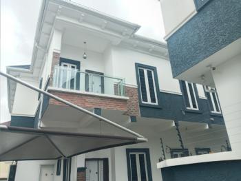 4 Bedroom Semi Detached Duplex, Chevy View, Lekki Phase 1, Lekki, Lagos, Semi-detached Duplex for Rent