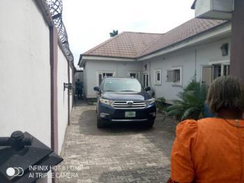 4 Bedrooms Bungalow, Bode Thomas, Surulere, Lagos, Detached Bungalow for Sale