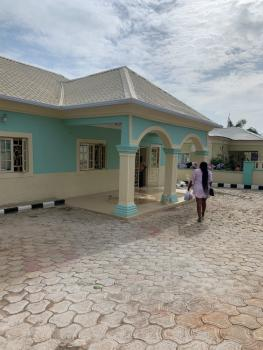 Brand New 3 Bedroom Fully Detached Bungalow, Sunshine Estate, Lokogoma District, Abuja, Detached Bungalow for Rent