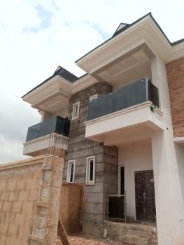 2 Bedroom Duplex with All Room Ensuit with Guest Toilet and Bath., Olowora Berger., Ojodu, Lagos, Terraced Duplex for Rent