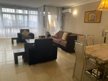 Luxury 3 Bedrooms with a Great Facilities in a Good Location, Victoria Island Extension, Victoria Island (vi), Lagos, Flat / Apartment Short Let