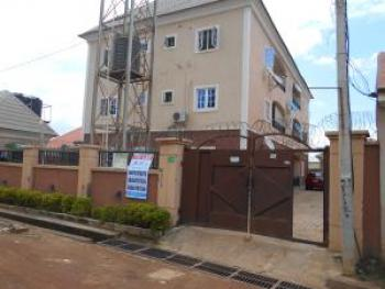 a Tastefully Bulit 2 Bedroom Flat., Lugbe Crd., Lugbe District, Abuja, Flat for Rent