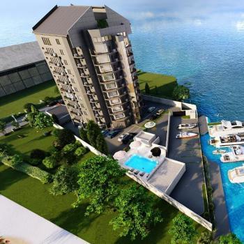 3 Bedroom Pent  Flat Luxury Water Front, on Admiralty Way, Lekki Phase 1, Lekki, Lagos, Flat / Apartment for Sale