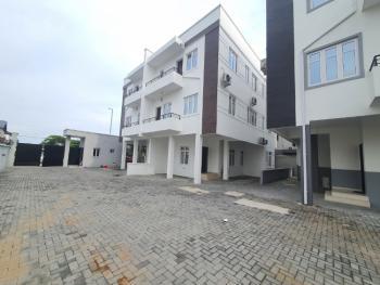 5 Bedroom Detached Duplex., Oniru, Victoria Island (vi), Lagos, Detached Duplex for Rent
