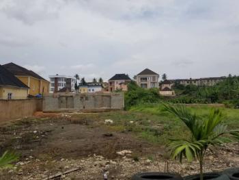 Full Plot of Land, Mende, Maryland, Lagos, Residential Land for Sale