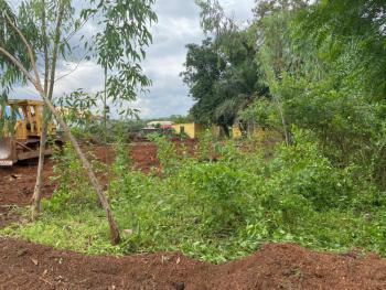 540sqm Land, Along Old Airport Road, Thinkers Corner, Enugu, Enugu, Mixed-use Land for Sale