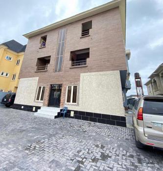 Spacious 4 Bedroom Apartment, Sangotedo, Ajah, Lagos, Flat for Rent