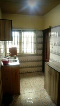 3 Bedroom Flat., ., Alagomeji, Yaba, Lagos, Mini Flat for Rent