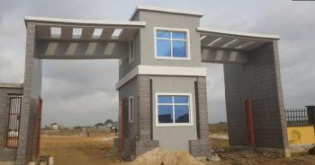 Serviced Plots of Land in a Gated Community, Hopeville Estate, Close to Lagos Business School, Sangotedo, Ajah, Lagos, Residential Land for Sale