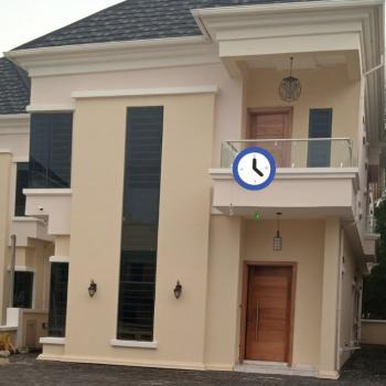 4 Bedrooms Detached with Swimming Pool, Ikota, Lekki, Lagos, Detached Duplex for Sale