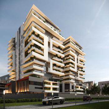 3 Bedroom Penthouse, Old Ikoyi, Ikoyi, Lagos, Flat for Sale