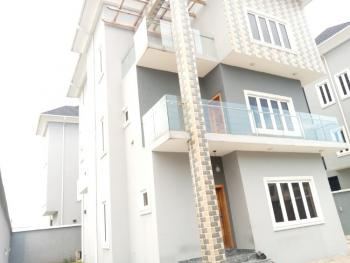 Brand New Lovely 5 Bedroom Fully Detached Duplex, Ilasan, Lekki, Lagos, Detached Duplex for Rent