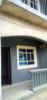 1 Bedroom., Port Harcourt, Rivers, Mini Flat for Rent