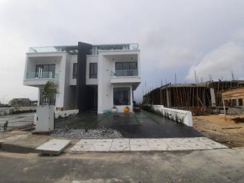 Luxury 5 Bedroom, Salem, Lekki Phase 1, Lekki, Lagos, Semi-detached Duplex for Sale