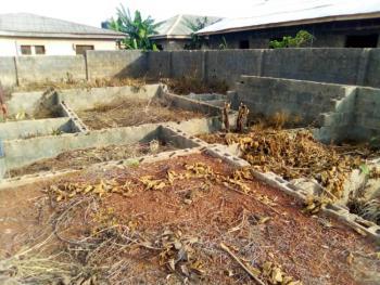 Residential Plot of Land in Good Location, Cele Oko Oba,ebunwawa Community Ogijo, Ikorodu, Lagos, Mixed-use Land for Sale