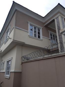 Neat Upstairs 3 Bedrooms Flat, Good News Estate, Sangotedo, Ajah, Lagos, Flat for Rent