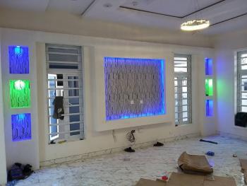 5 Bedroom Duplex + Bq, Omole Phase 1, Ikeja, Lagos, Detached Duplex for Rent