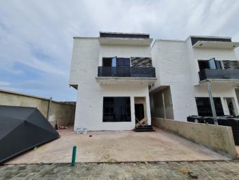Classic 4 Bedroom Luxury Fully Detached Duplex with a Domestic Room, Villa Estate, Ikota, Lekki, Lagos, Detached Duplex for Sale