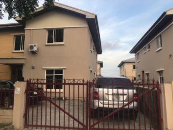4 Bedroom Semi-detached Duplex, Chois Garden Estate Abijo Gra, Sangotedo, Ajah, Lagos, Detached Duplex for Rent