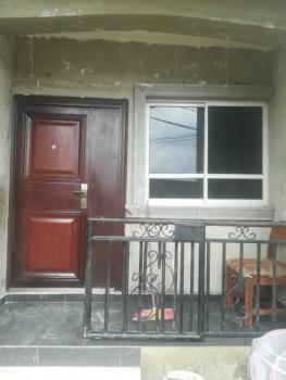 a Newly Built Luxury 2 Bedroom Flat with All Rooms Ensuite., Off Aina  Bus Stop, Iju Road., Ogba, Ikeja, Lagos, Flat for Rent
