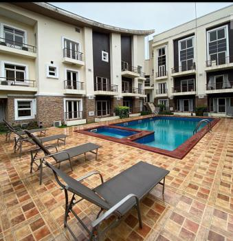 4 Bedroom Luxury Apartments with Ample Parking Space, Old Ikoyi, Ikoyi, Lagos, Flat for Rent