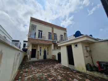4 Bedroom Luxury Semi Detached Duplex with a Domestic Room, Chevy View Estate, Lekki Expressway, Lekki, Lagos, Semi-detached Duplex for Sale