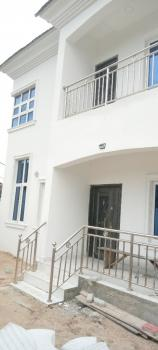 Tastefully Finished 2 Bedroom Upstairs, Behind Abijo Gra, Sangotedo, Ajah, Lagos, Terraced Bungalow for Rent