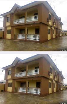 3 Bedroom Flat, Abarenje, Ikotun, Lagos, Flat for Sale