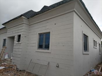 Alone in The Compund 3 Bedroom., Kajola Phase 2, Lakowe, Ibeju Lekki, Lagos, Flat for Rent