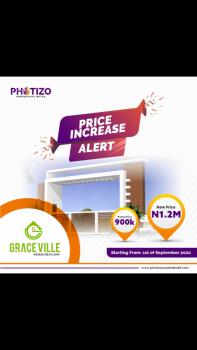 Land, Graceville Estate, Ikegun, Ibeju Lekki, Lagos, Mixed-use Land for Sale