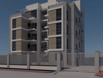 Luxury 2 Bedrooms Apartment, Jahi, Abuja, Flat / Apartment for Sale