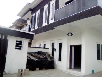 4 Bedroom Semi-detached Duplex with Bq, Idado, Lekki, Lagos, Semi-detached Duplex for Sale