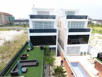 Exquisite Luxury 7 Bedrooms Detached House, Banana Island, Ikoyi, Lagos, Detached Duplex for Sale