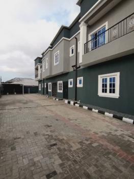 Newly Built 2 Bedroom, Ado, Ajah, Lagos, Flat for Rent